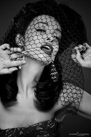 Η «ανατρεπτική» φωτογράφηση της Φουρέιρα