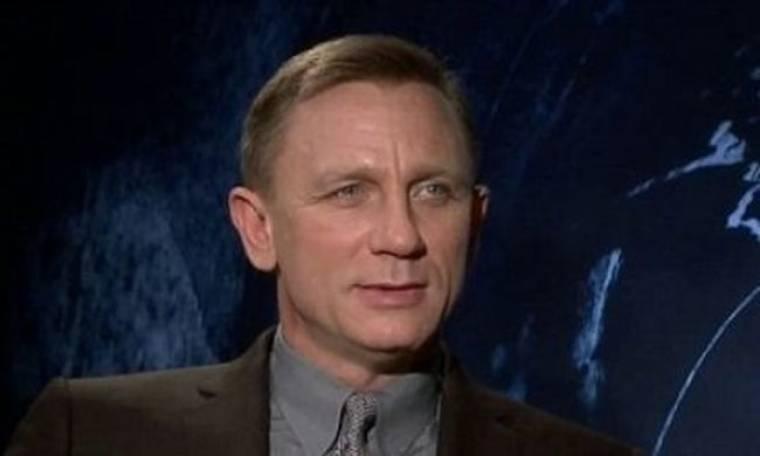 Ποια star επέλεξε ο Daniel Craig για το επόμενο Bond girl επειδή είναι πιο... «βρώμικη»; (video)