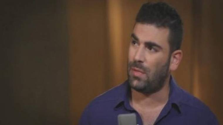 Παντελής Παντελίδης: Χάκερς τον «έριξαν» από το youtube