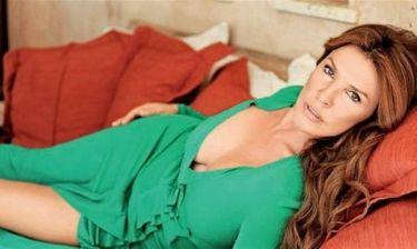 Βάνα Μπάρμπα: «Τα κορμιά-κρεμάστρες δεν είναι ελκυστικά»
