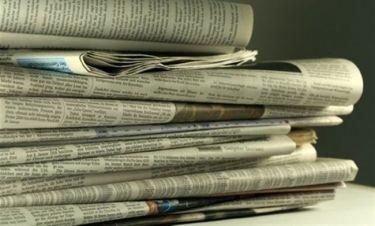 Και οι γερμανικές εφημερίδες « χτυπάνε» πτώχευση