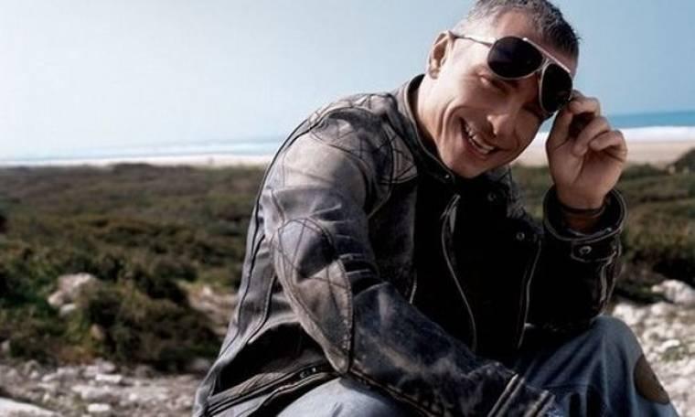 Eros Ramazzotti: Ετοιμάζει για τα 50α γενέθλιά του μια μεγάλη έκπληξη στους θαυμαστές του