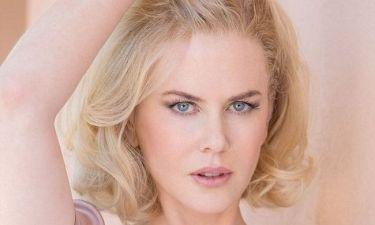 Nicole Kidman : «Νόμιζα πως η ζωή μου με τον Tom Cruise ήταν τέλεια»!