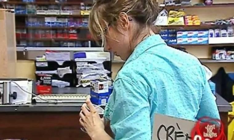 Βίντεο: Εσείς θέλετε γάλα στον καφέ σας;