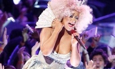 Christina Aguilera: Παραλίγο να προβεί σε αποκαλύψεις!