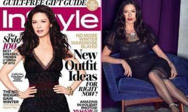 Catherine Zeta Jones: Μιλάει στο InStyle για τη διπολική διαταραχή