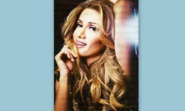 Στέλλα Καλλή: «Έχω ζήσει μεγάλα και καταστροφικά πάθη»