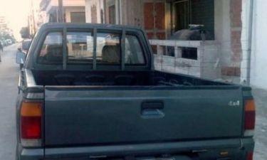 Απίστευτο: Γυναίκα στην Κόρινθο γέννησε σε καρότσα αυτοκινήτου!