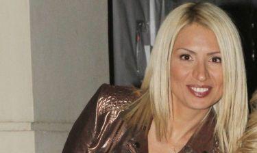 Μαρία Ηλιάκη: Σοφερίνα με νέο αυτοκίνητο