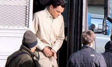 Ποιος έβαλε χειροπέδες στον Leonardo DiCaprio;