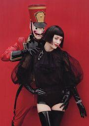 Marion Cotillard: Σέξι με Dior στο W