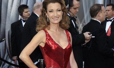 Jane Seymour: Δεν έχω κάνει τίποτε το ιδιαίτερο, μόνο μερικές πλαστικές και botox