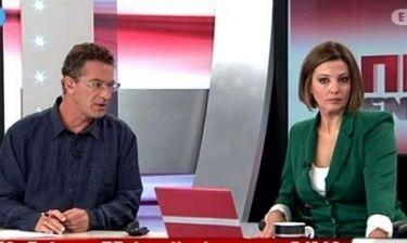 Τι νούμερα τηλεθέασης έκανε η «Πρωινή Ενημέρωση» με Αρβανίτη-Κατσίμη;