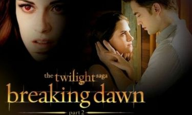 Cine Astrology: Twilight Saga - Breaking Dawn Part 2