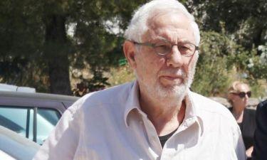 Γιώργος Μιχαλακόπουλος: Αισθάνεται μεγάλος δάσκαλος;