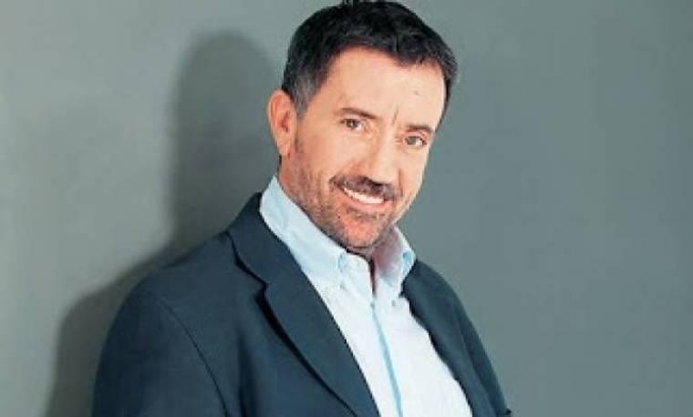 Σπύρος Παπαδόπουλος: «Αυτοί που γράφουν για το κόστος της εκπομπής μου έπρεπε να είναι φυλακή»