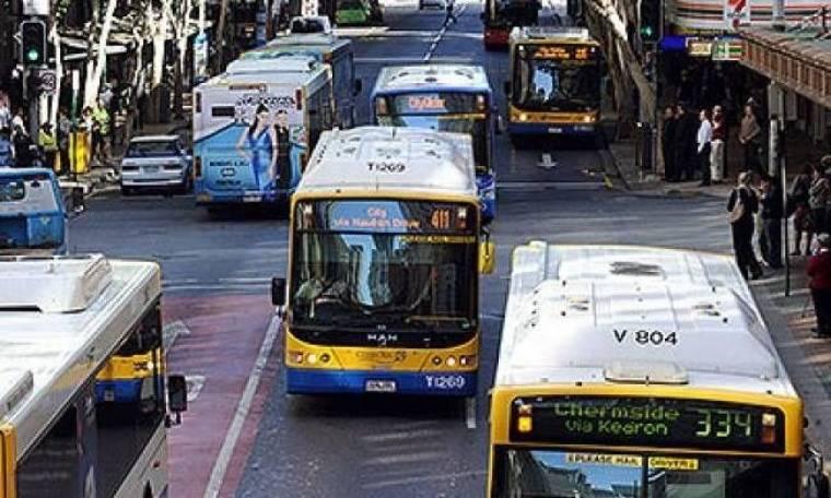 Απίστευτο: Υποχρεώνουν τους οδηγούς λεωφορείων σε αδυνάτισμα