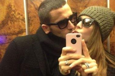 Φιλιά στο ασανσέρ για τον Μπονούτσι