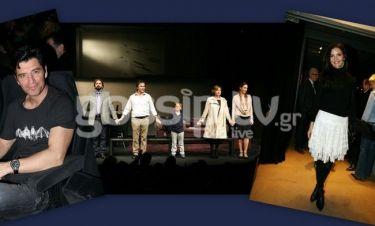 «Κράμερ εναντίον Κράμερ»: Πρεμιέρα με λαμπερές παρουσίες