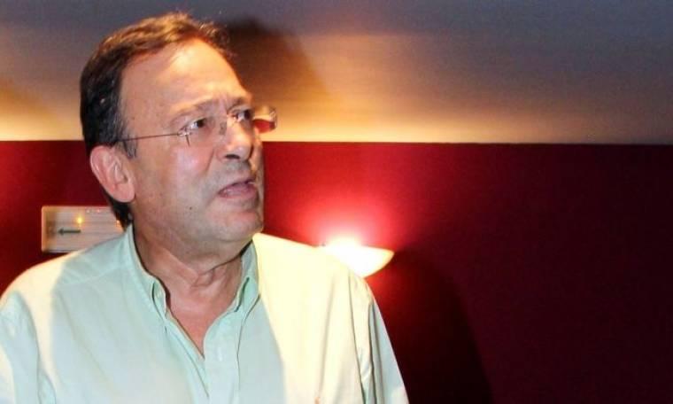 Ανδρέας Φουστάνος: «Διατηρώ με όλες τις πρώην συντρόφους μου καλές σχέσεις»