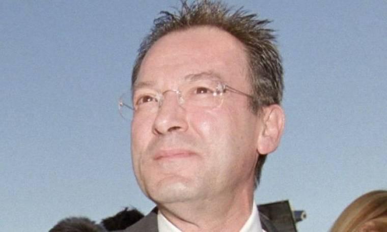 Ανδρέας Φουστάνος: «Έχω κακή σχέση με τον χρόνο»