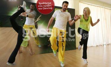 Αποκλειστικό: Ηλίας Βρεττός: «Δεν έχω χορέψει ποτέ στην ζωή μου»