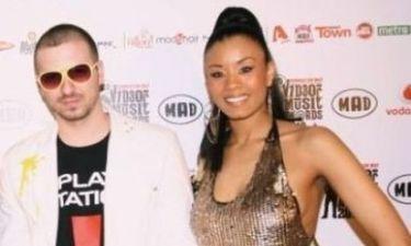 Νέο ζευγάρι στην πόλη: Η Shaya και ο DJ Airth είναι μαζί!