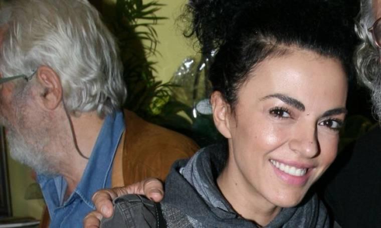 Μαρία Σολωμού: «Μου έχει συμβεί ενώ είμαι σε μια σχέση να ερωτευτώ ξαφνικά κάποιον άλλον»