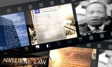 Βίντεο-Εκπληκτικό: Η ιστορία των ανθρωπίνων δικαιωμάτων