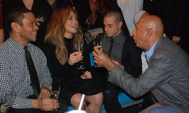 Jennifer Lopez: Διασκεδάζοντας στην Κωνσταντινούπολη