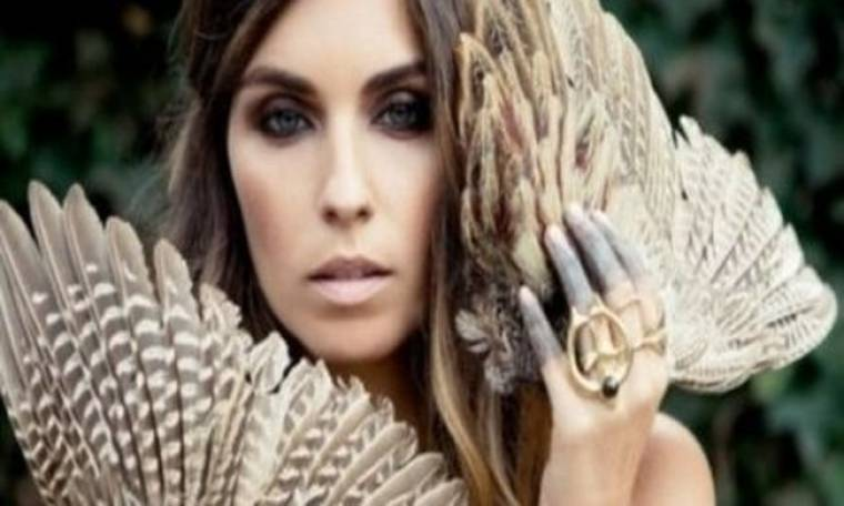 Jessica Seaton: Η θεά που σχεδιάζει τα πιο ιδιαίτερα κοσμήματα των star!
