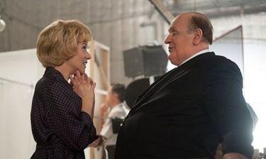 Hitchcock: Νέες φωτογραφίες από την ταινία
