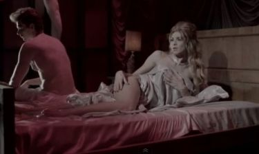 Αυτό είναι το νέο video clip της Ηλιάδη!