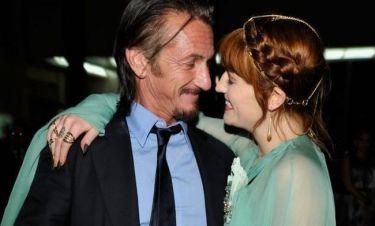 Ο Sean Penn και η νέα τρέλα του με τη Florence Welch
