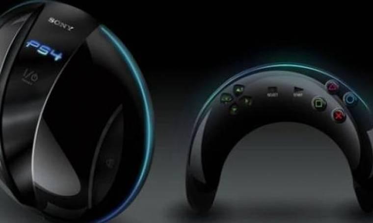 Έρχεται το PlayStation 4!