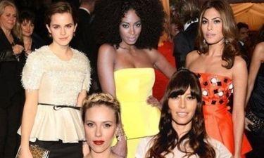 Peplum: Η fashion «μανία» του Hollywood!