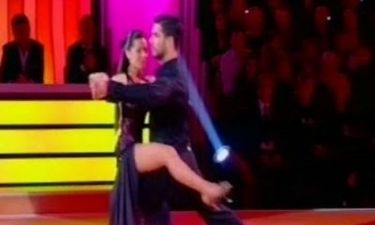 Dancing with the stars: Νίκος Αναδιώτης: Κέρδισε το πρώτο 7άρι!