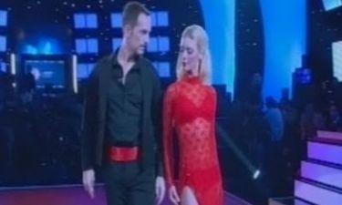 Dancing with the stars: Κώστας Κρομμύδας: «Έφερε» την πρώτη διαφωνία ανάμεσα στην επιτροπή