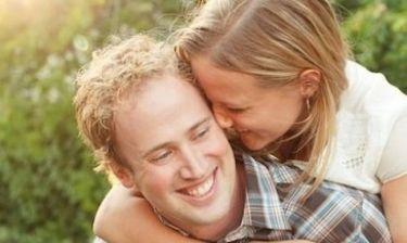 Έρευνα που αγαπάμε: ο στοματικός έρωτας έχει θεραπευτικές ιδιότητες
