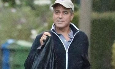 George Clooney: Θα πρωταγωνιστήσει σε ταινία του Brad Pitt