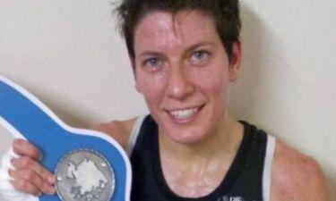 Μποξ: Παγκόσμια πρωταθλήτρια η Μαστροδούκα (photos)