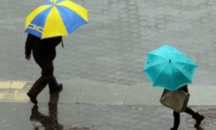 Χειμωνιάζει - Έρχεται κακοκαιρία με βροχές σε όλη τη χώρα
