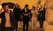 Ο James Franco και τα… κορίτσια του