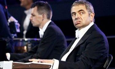 Ο Rowan Atkinson «σκοτώνει» τον Mr Bean