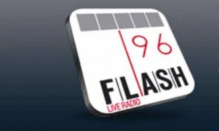 Κατάσχεση μηχανημάτων στον Flash
