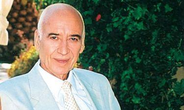 Μάκης Ρευματάς: Το τελευταίο αντίο στον ηθοποιό