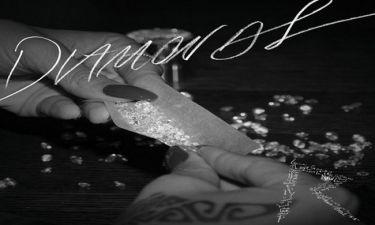 Rihanna: Στην κορυφή το «Diamonds»