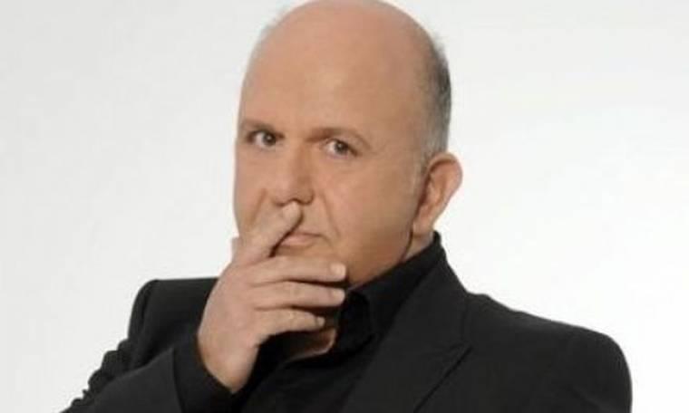 Νίκος Μουρατίδης: «Η τηλεόραση μας έχει φλομώσει στα τούρκικα»