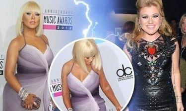 Η μάχη της καμπύλης:Ποια celebrity ανέδειξε καλύτερα τα ζουμερά κάλλη της;