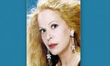 Χλόη Λιάσκου: «Ήμουν ένα χαριτωμένο κοριτσάκι και τίποτα παραπάνω»